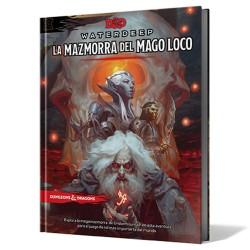 Waterdeep: La Mazmorra del...