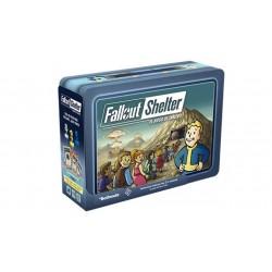 Fallout Shelter: El juego...