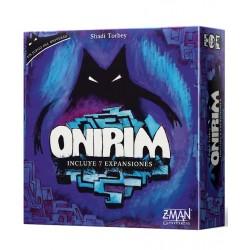 Onirim (2ª edición)
