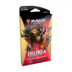 Ikoria Theme Booster - Monster