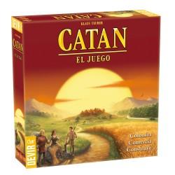 Catan Base