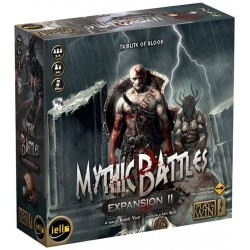 Mythic Battles Expansion 2