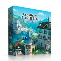 Entre dos Castillos del Rey...