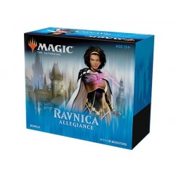 Magic Ravnica Allegiance...