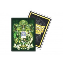 Dragon Shield Sleeves - ART...