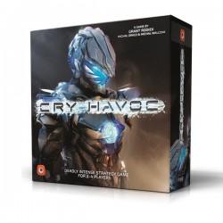 Cry Havoc Base