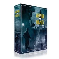 Watson & Holmes 2da Edicion...