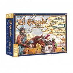 El Grande: Edición 20...
