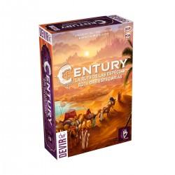 Century: La Ruta de las...
