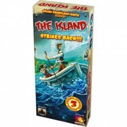 The Island: Expansion