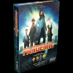 Pandemic (Z-man Games)