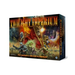 Twilight Imperium 4ya...