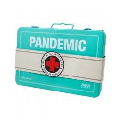 Pandemic 10mo Aniverario