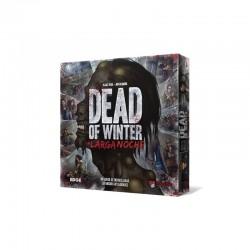 Dead of Winter: Larga Noche