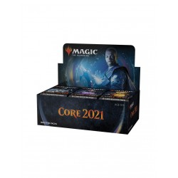 Booster Pack Core Set 2021...