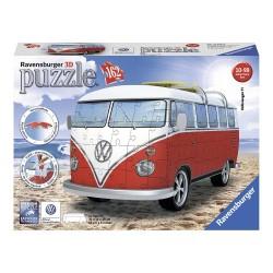 Puzzle VW Bus 3D 162