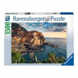 Puzzle Ravensburger Cinque...