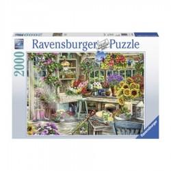 Puzzle Gardeners Paradise...