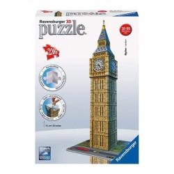 Puzzle 3D Big Ben 216 piezas