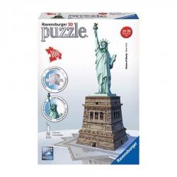 Statue of Liberty 108 piezas