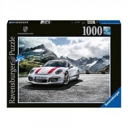 Puzzle Porsche 911R 1000 pieza
