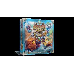 Arcadia Quest - Jinetes