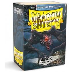 Dragon Shield Sleeves -100...