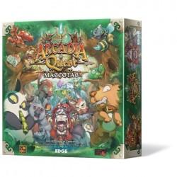 Arcadia Quest - Mascotas