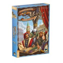 Marco Polo: Los compañeros...