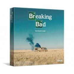 Breaking Bad: El Juego de...