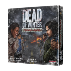 Dead of Winter - Colonias...