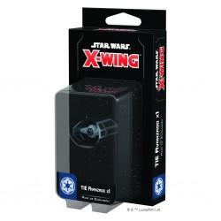 X-Wing 2nd Ed: TIE Avanzado
