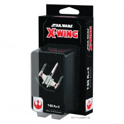 X-Wing 2nd Ed: T-65 Ala-X