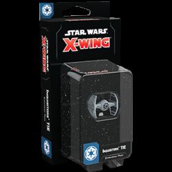 X-Wing 2nd Ed: TIE de los...