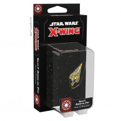 X-Wing 2nd Ed: Delta-7...
