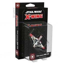 X-Wing 2nd Ed: Caza Estelar...