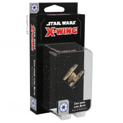 X-Wing 2nd Ed: Caza Droide...