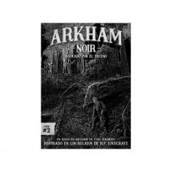 Arkham noir 2 Invocado por...