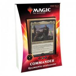 Commander 2020 - Regimiento...