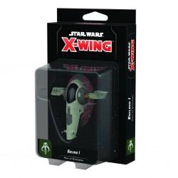 SW X-Wing 2ED ESCLAVO I