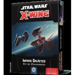 X-Wing 2nd Ed: Kit de...