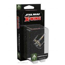 SW X-Wing 2E Z-95-AF4...
