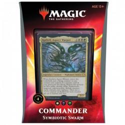 Commander 2020 - Symbiotic...