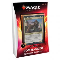 Commander 2020 - Ruthless...