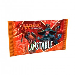 Magic The Gathering UNSTABLE