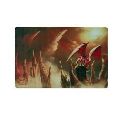 Dragon Shield PLAYMAT RUBIS