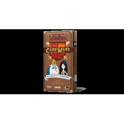 Card Wars - Rey Hielo...