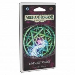Arkham Horror LCG - Eones...