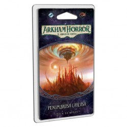 Arkham Horror LCG -...
