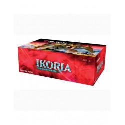 Cajas de Sobres de Ikoria:...